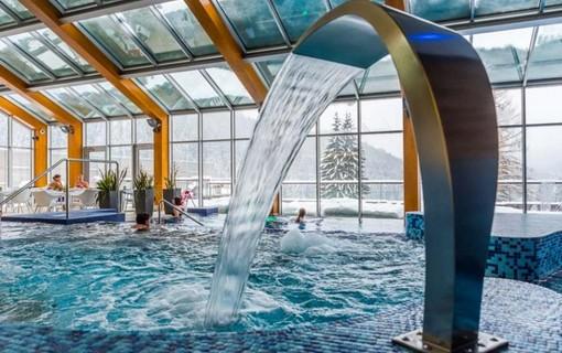 Mimovíkendový relax na 2 noci-Hotel Horal 1146776057