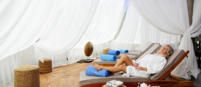 Hotel Horal-Velké Karlovice-pobyt-Mimovíkendový Relax na 3 noci