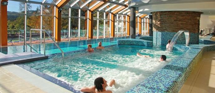 Hotel Horal-Velké Karlovice-pobyt-Týdenní Relax