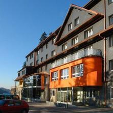 Hotel Lanterna Velké Karlovice