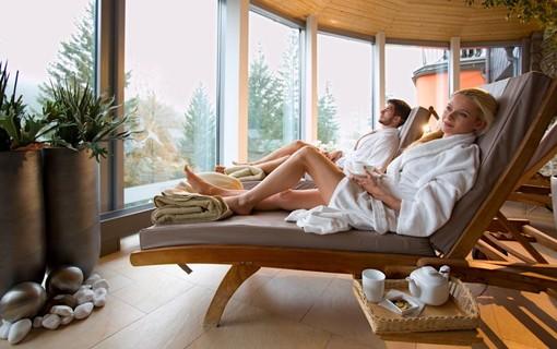 Mimovíkendový relax na 2 noci-Spa Hotel Lanterna 1155496093