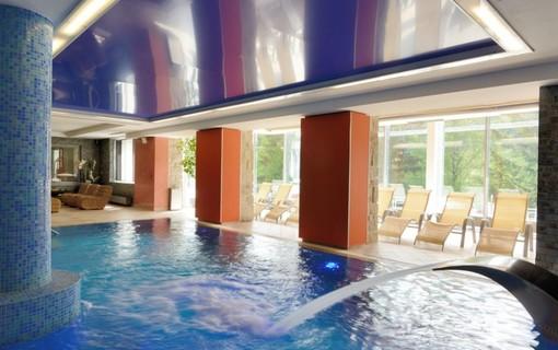 Prodloužený víkend-Spa Hotel Lanterna 1155496095