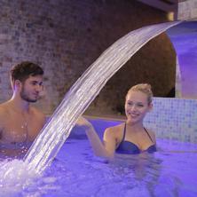 Spa Hotel Lanterna-Velké Karlovice-pobyt-Letní dovolená ve dvou na 3 noci