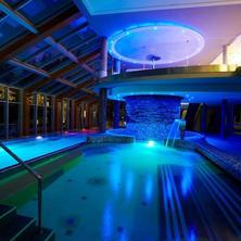 Spa Hotel Lanterna-Velké Karlovice-pobyt-Letní dovolená pro rodiny s dětmi na 4 noci