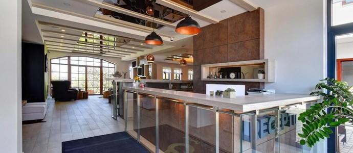 Hotel Grunt Kosmonosy 1133410407