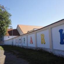 Ubytování v Zooparku Zelčín Hořín