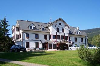 hotel Start Špindlerův Mlýn
