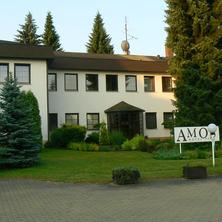 Hotel Amos Fulnek