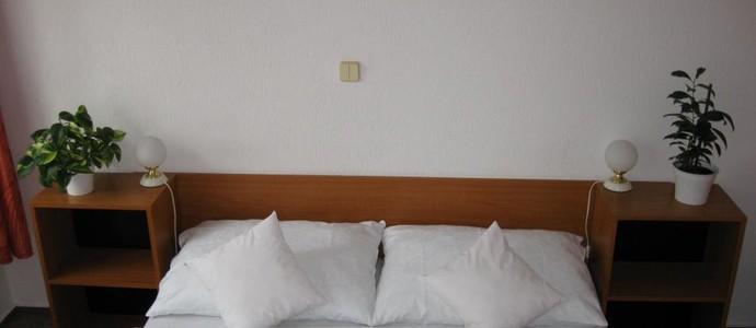 Hotel Amos Fulnek 33293544