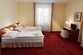 Lázeňský hotel Grand Lázně Bělohrad 43805556