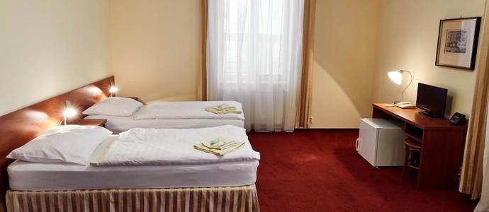 Lázeňský hotel Grand Lázně Bělohrad 1110254238