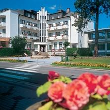 Lázeňský hotel Grand