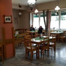 Hotel Lidový dům Nový Hrozenkov 38152108