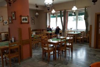 Hotel Lidový dům Nový Hrozenkov