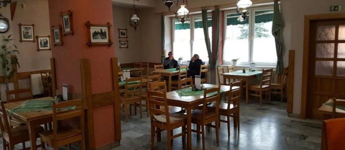 Hotel Lidový dům Nový Hrozenkov 1113490310