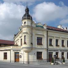 Hotel Jelínkova vila