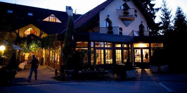 Hotel Bonato Náchod 47993018