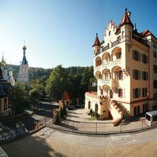 Hotel Villa Ritter