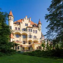 Hotel Villa Ritter Karlovy Vary