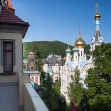 Hotel Villa Ritter Karlovy Vary 1133410969