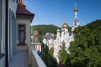 Hotel Villa Ritter Karlovy Vary 44809864