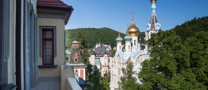 Hotel Villa Ritter Karlovy Vary 1114373374