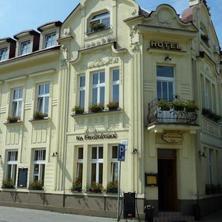 Hotel na Fryštátské