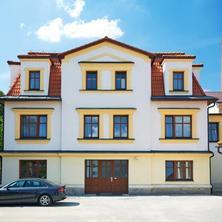 Vila Encore Valašské Meziříčí
