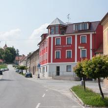 Hotel Ostrov Garni Sadská