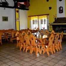 Hotel Lesní Krčma Loučovice 36812904