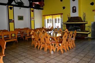 Hotel Lesní Krčma Loučovice 41788888