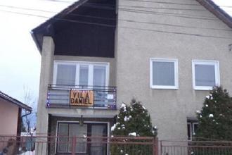 Vila Daniel Liptovský Mikuláš