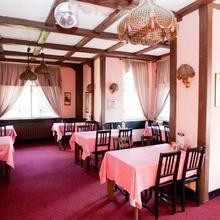 Hotel Marie-Luisa Praha 43766130
