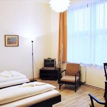 Hotel Faust Děčín 1125236511