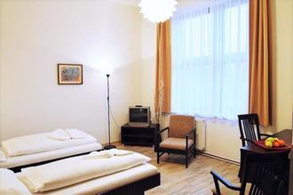 Hotel Faust Děčín 43934282