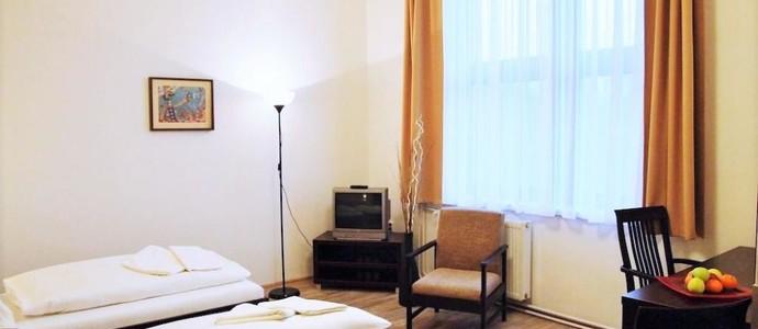 Hotel Faust Děčín 1127700447