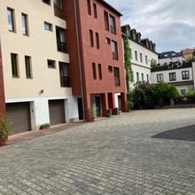 Aparthotel Faust Děčín