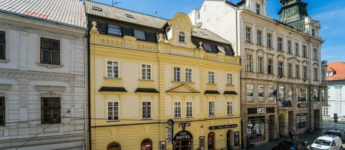 Hotel Enjoy Inn Plzeň