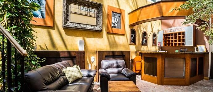 Hotel Enjoy Inn Plzeň 1113842910