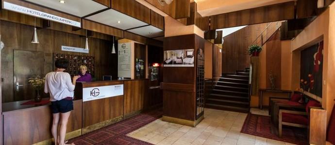 Hotel Grand Šumperk 1122659018