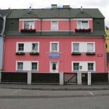 Pension Pavla Karlovy Vary