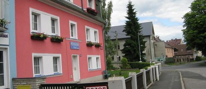 Pension Pavla Karlovy Vary 33295112