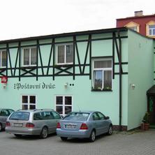 Hotel Poštovní dvůr