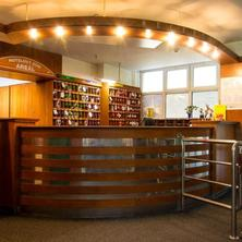 Hotelový dům Areál
