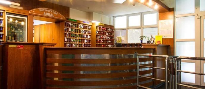 Hotelový dům Areál Ostrava 43655668