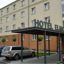 Hotel Elmontex Ostrava