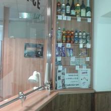 Hotel Elmontex Ostrava 41384468