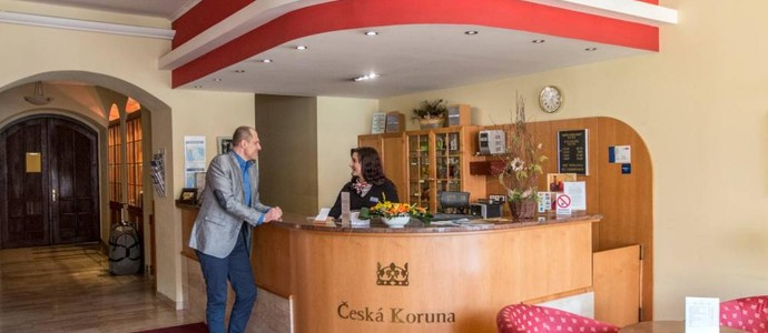 Hotel Česká koruna Děčín 1154286363