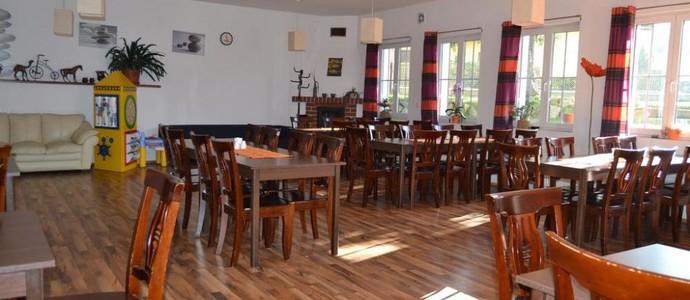 Hotel Valnovka Kamenice 1122280374