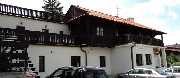 Hotel Valnovka Kamenice